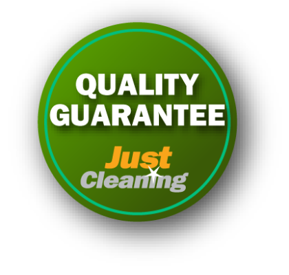 Cleaners Quality Guarantee