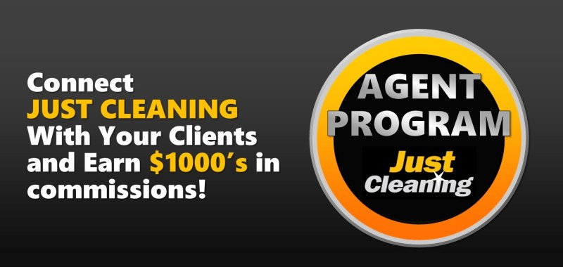 Agent program cleaning