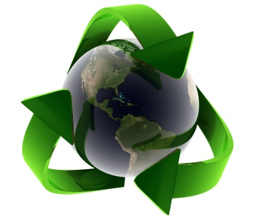 Green efficient cleaning