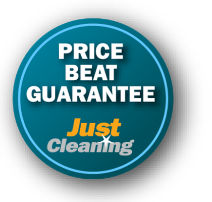 Cleaners Price Guarantee
